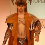 Sepisdetailid kostüümil