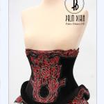 Must couture corsett